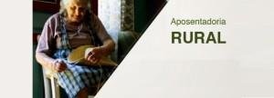 Aposentadoria por Idade Rural